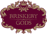 Briskeby Gods